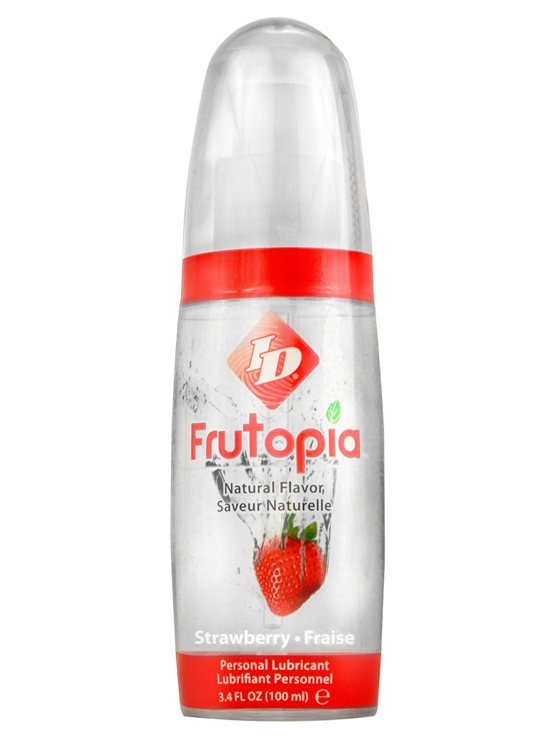 Frutopia STRAWBERRY (FRESA) 3.4 oz