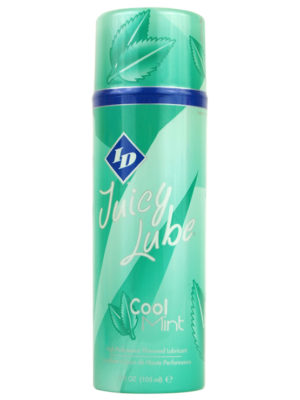 Juicy Lube Cool Mint 3,5oz