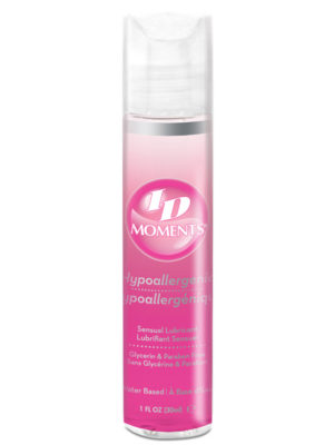 Moments Water Based 1 fl oz