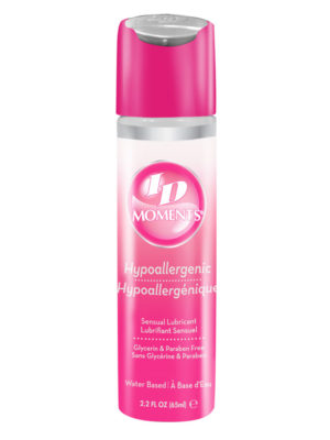 Moments Water Based 2.2 fl oz